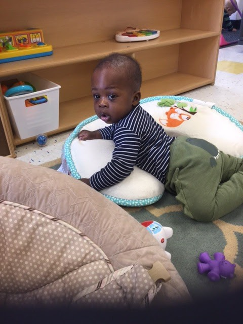 Infant Program in New York | Ivy Prep Early Learning Academy