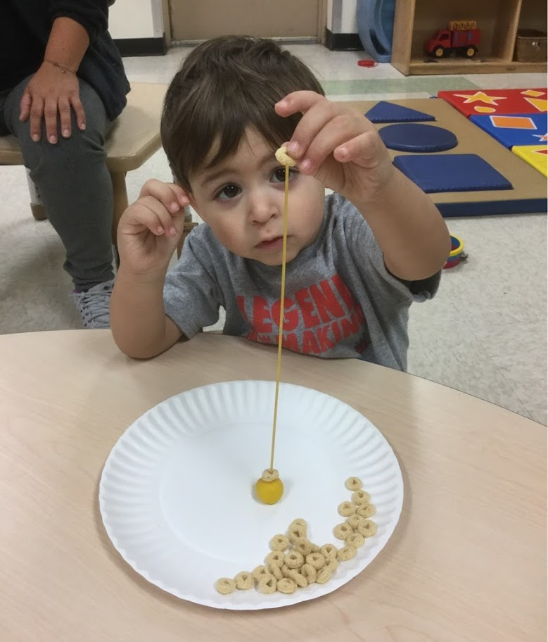 2 Year Old Preschool Program in New York | Ivy Prep Early Learning