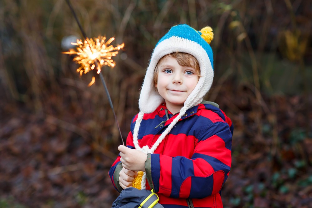 A Few Kid-Friendly New Year's Eve Activities to Try this Year
