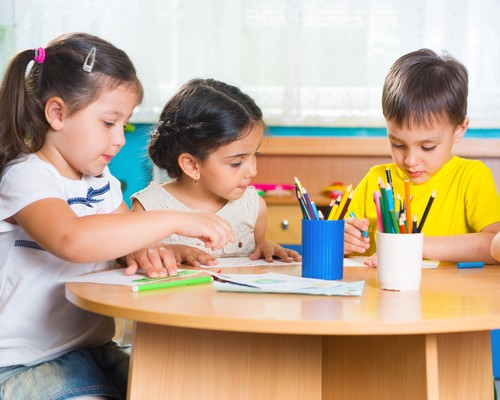 Early Learning Academy Programs Vs. Child Daycare
