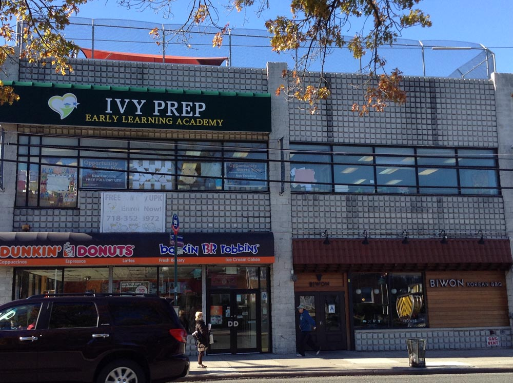 Ivy Prep Bayside Early Learning Academy In New York