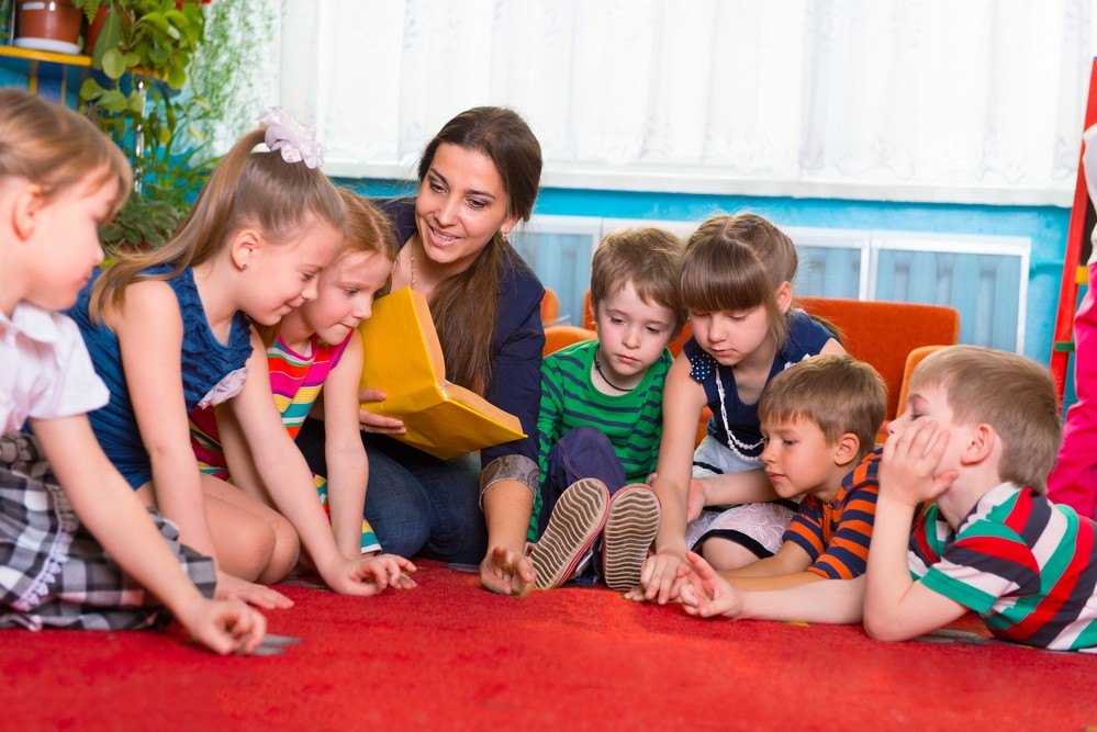 How to Choose the Early Child Learning Center Right for You