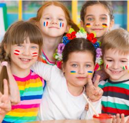 Prekindergarten Program