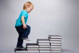 Learning to Celebrate The Differences in How Kids Learn