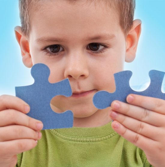 Problem Solving is an Important Part of Child Growth