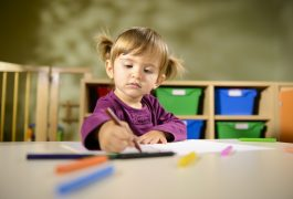 The Many Benefits of Learning Programs For Toddlers