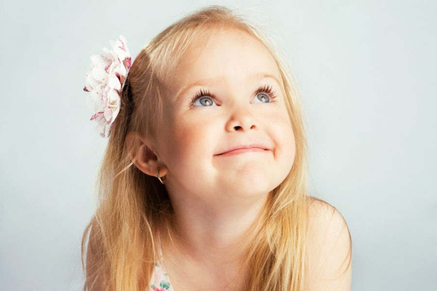 Child Growth and Development: About Your Pre-Kindergartener
