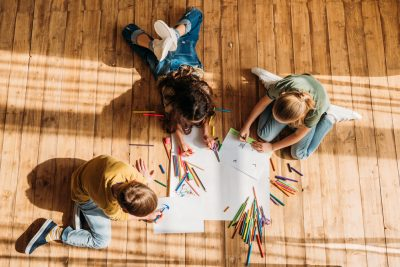 Comparing Some Different Types of Child Care Programs