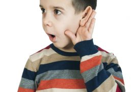 Helping Your Children Develop Some Good Listening Skills