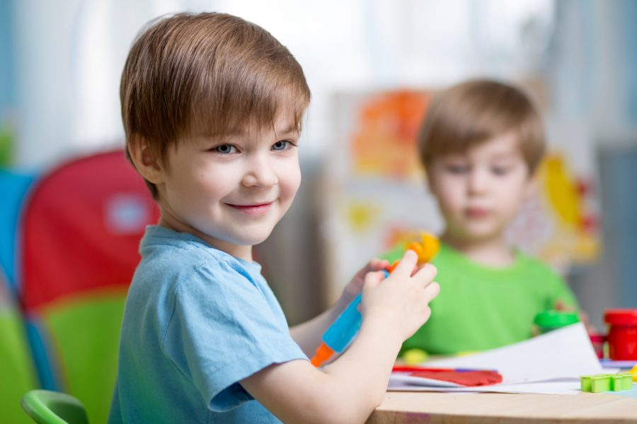 Some Information About Your Child's Memory Development