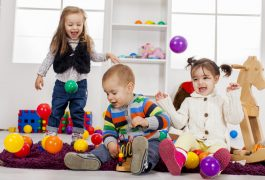 The Importance of Play in Child Growth and Development