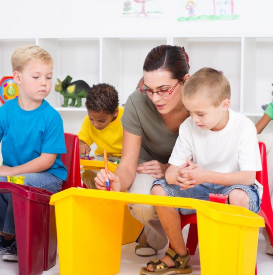 Is It the Right Time to Start Looking for Childcare Options?
