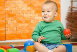 Nervous About Placing Your Child in an Infant Care Center?