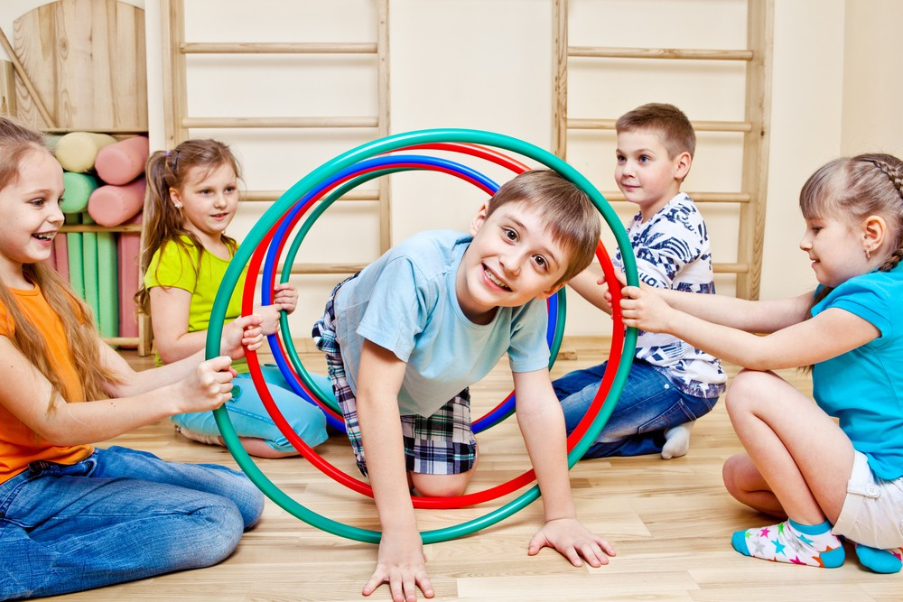 Teaching Children About the Value of Teamwork | Ivy Prep Early Learning
