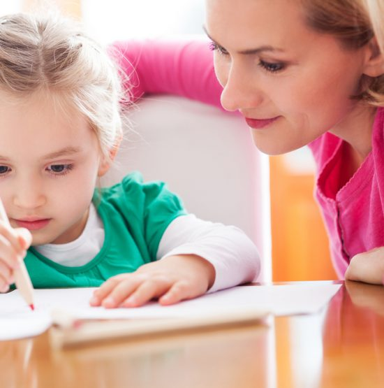 Parents and Teachers: Working With Your Early Child Care Provider