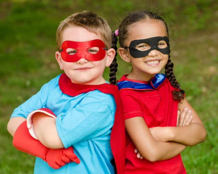 Inspiring Your Children: How to Build Confidence in Kids