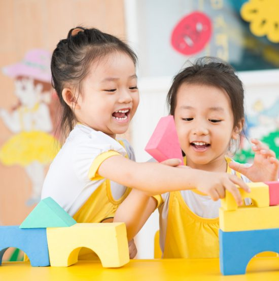 Find a Childcare Provider That Welcomes Multiple Age Groups