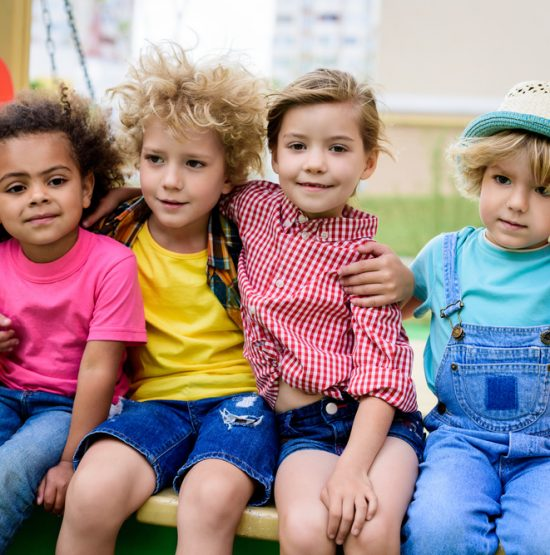 Early Child Care Helps Social Development in Children!