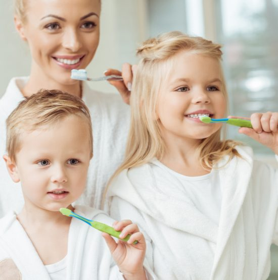 Developing Good Personal Hygiene Practices in Children