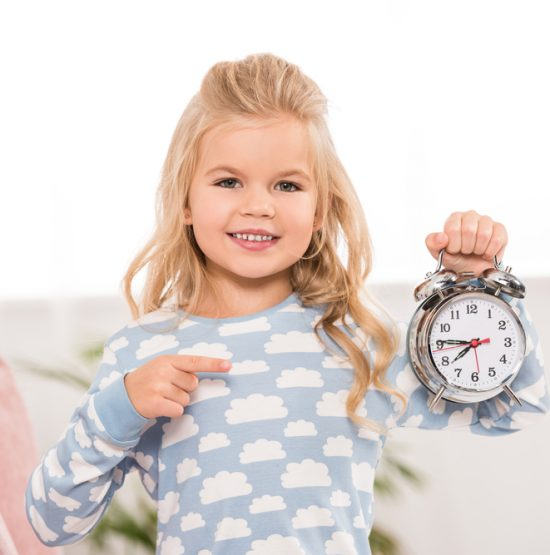 Do Kids Actually Need Good Time Management Skills?