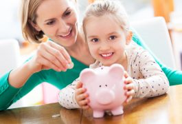 The Importance of Teaching Kids About Money Management