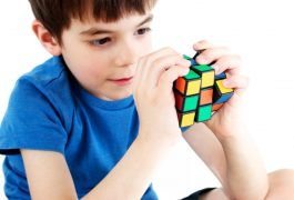 How to Help Kids Learn About Dealing With Challenges