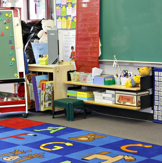What to Look for in an Early Childhood Education Program