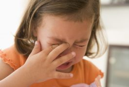 5 Ways Parents can Deal with the Terrible Twos