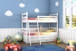 Considering Siblings Sharing a Room – Is it a Good Idea?
