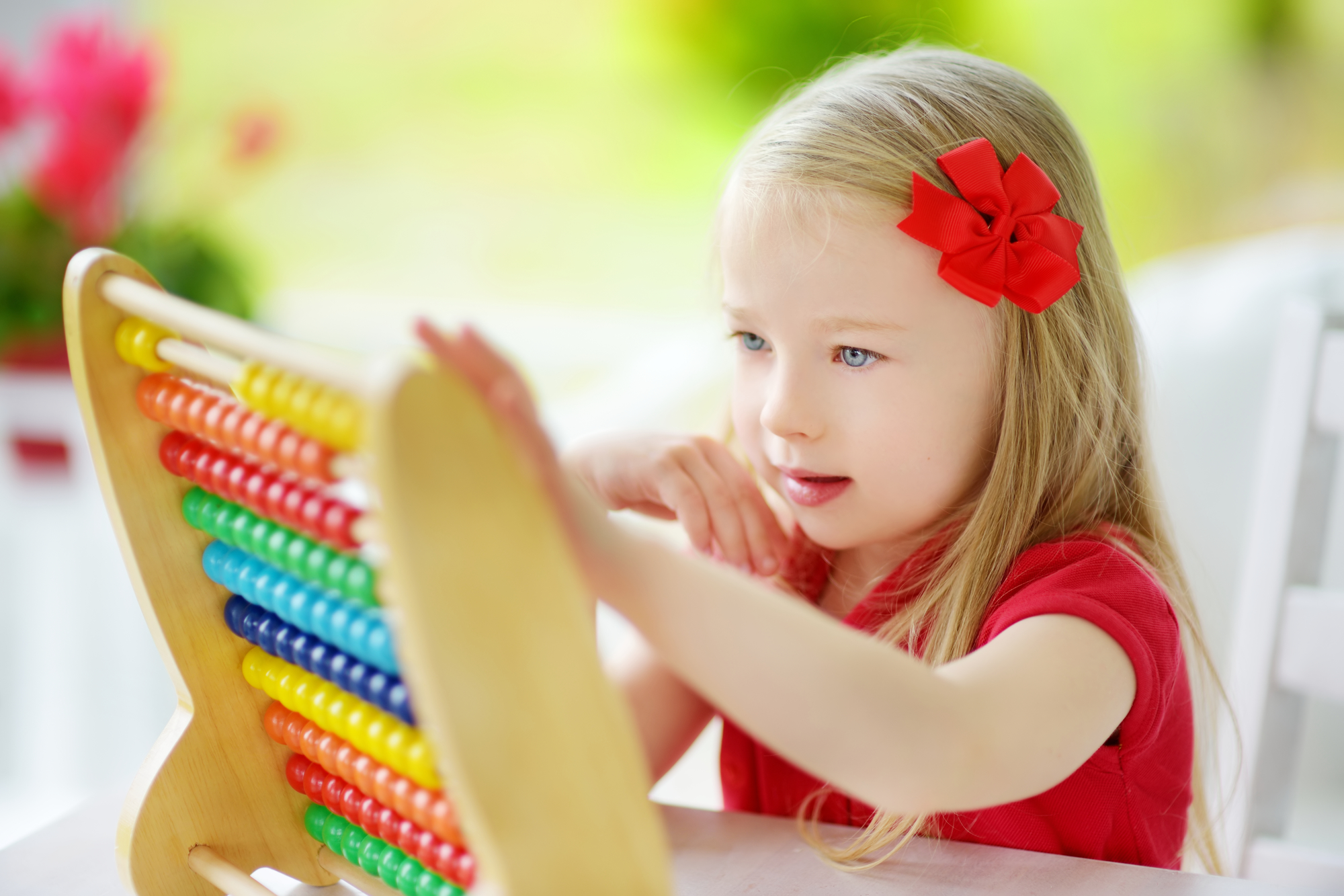 Preparing for Preschool: 3 Tips for Parents this Summer