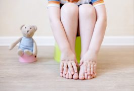Tips to Help Parents with Toddler Potty Training