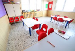 Characteristics of a Quality Child Care Center