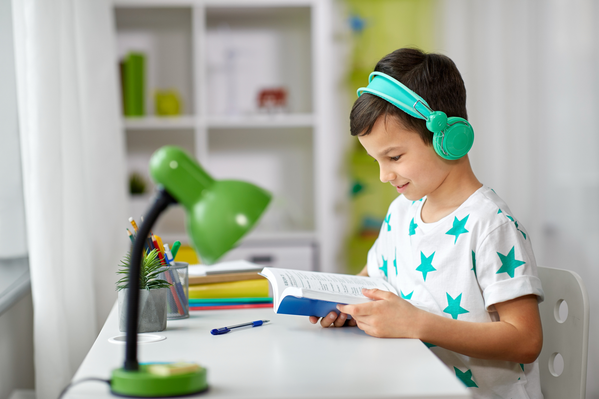 How Does Your Child Learn? Understanding the 4 Types of Learners