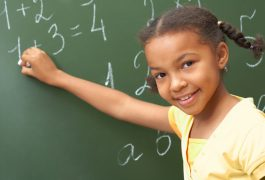 Get Your Young Child Excited to Learn Math with These Tips
