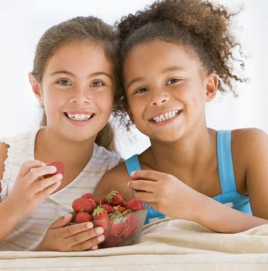 Healthy Snacks for Children That Allow for Greatness