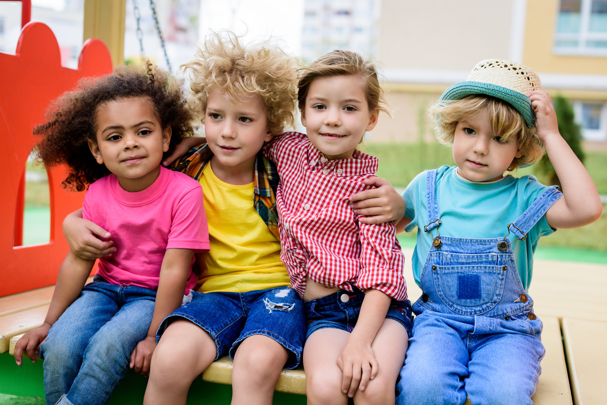5 Vital Lessons Early Childhood Programs Teach | Ivy Prep