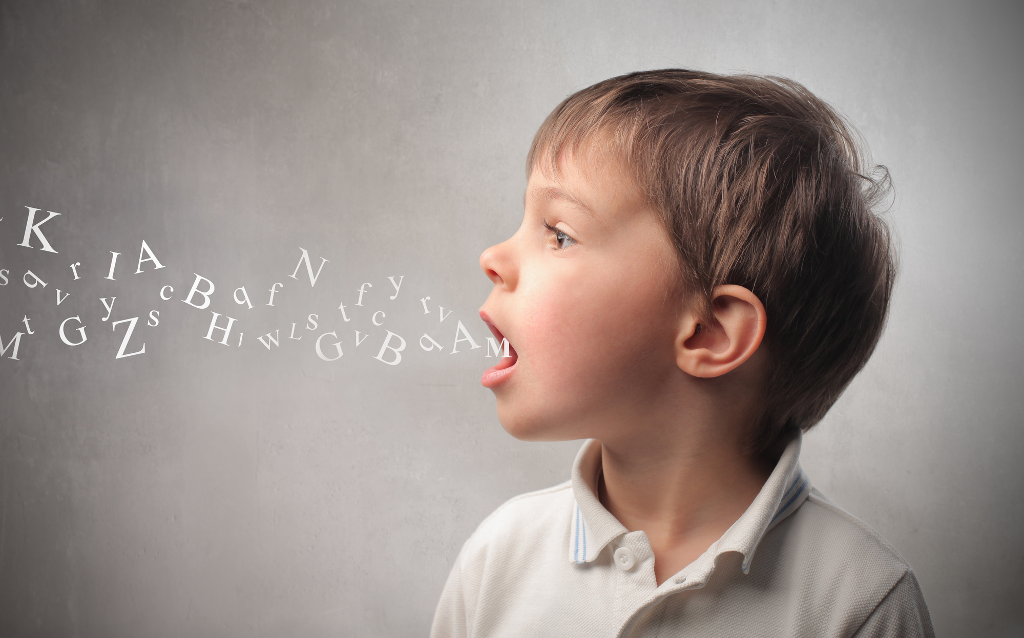 Tracking Language Development in Small Children
