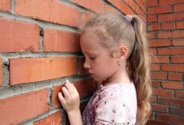 Tips for Dealing With Separation Anxiety in Children