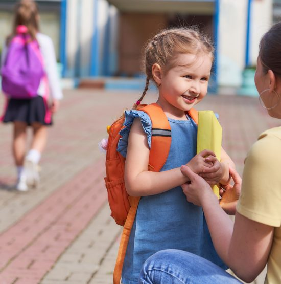 Some Tips for Parental Involvement in School for Young Children
